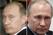 Tại sao ông Putin không 'già đi'?