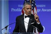 Ông Obama muốn Thượng viện dũng cảm bảo vệ Obamacare