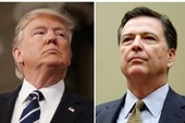 Thêm nghi vấn giám đốc FBI bị sa thải vì điều tra Nga