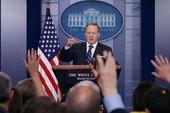 Giận báo chí, ông Trump dọa bỏ vĩnh viễn họp báo