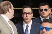 G7 ngại ông Trump, né bàn luận thương mại