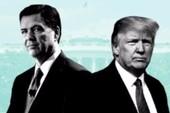 Ông Trump từng đòi giám đốc FBI cam kết trung thành