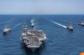 Đô đốc Mỹ muốn tăng hạm đội đối phó Nga-Trung