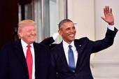 Ông Obama đang nghĩ gì về ông Trump?