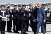 Điều gì chờ đợi ông Trump ở NATO, EU?