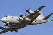 Máy bay Trung Quốc đối đầu máy bay Mỹ ở biển Đông