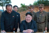 5 câu hỏi từ việc Triều Tiên thử tên lửa - bài 1