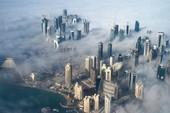 Hai thập niên Qatar đối đầu với các nước vùng Vịnh