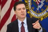 Cựu giám đốc FBI tiết lộ ông Trump 3 lần gây áp lực
