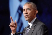 Ông Obama: Tương lai không nằm trong tay kẻ mạnh!
