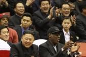 Người bạn Mỹ của ông Kim Jong-un sang Triều Tiên