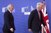 Anh-EU bắt đầu đàm phán Brexit