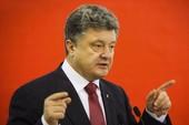 Tổng thống Ukraine đến Mỹ, hồi hộp chờ ông Trump