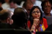 Venezuela cáo buộc 12 nước châu Mỹ 'muốn chiến tranh'