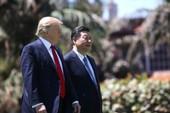 Ông Trump: Trung Quốc không kiềm chế được Triều Tiên