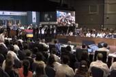 Ngoại trưởng Venezuela từ chức sau đối đầu 12 nước OAS