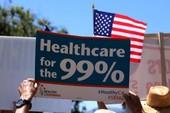 Bị phản đối, Mỹ lại hoãn dự luật bỏ Obamacare