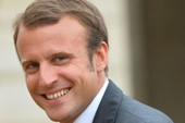 Tổng thống Pháp phát biểu thông điệp liên bang kiểu Mỹ