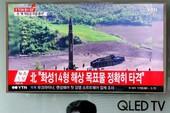 Nga-Mỹ bất đồng dự thảo LHQ trừng phạt Triều Tiên