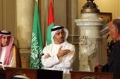 Qatar hứa rồi thất hứa những gì với khối Ả Rập?