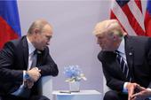 Ông Trump nói sẽ mời ông Putin đến Nhà Trắng