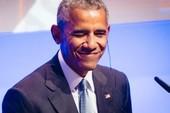 Nhầm lẫn tai hại: Dùng chữ ký ông Obama thay ông Trump