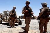 Iran dọa tấn công các căn cứ Mỹ