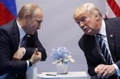Liệu ông Trump và ông Putin có tránh được đối đầu?