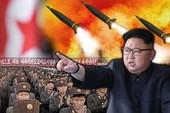 Kim Jong-un:Cả nước Mỹ trong tầm bắn tên lửa Triều Tiên