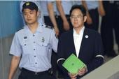 'Thái tử Samsung' đối mặt mức án 12 năm tù
