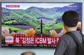 Đầu đạn hạt nhân Triều Tiên đột phá thần tốc