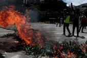 Mỹ ra lệnh trừng phạt 8 chính trị gia Venezuela