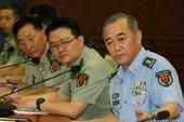 Tư lệnh TQ: Biển Nhật Bản không phải biển của Nhật