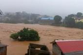 Sierra Leone: Bùn lở, hơn 200 người chết