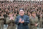 Triều Tiên hoãn đánh Guam, Mỹ nói sẵn sàng đối thoại