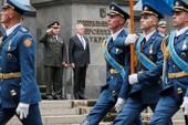 Tướng Mỹ hứa cấp vũ khí sát thương cho Ukraine