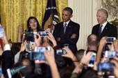 Hai cựu tổng thống chỉ trích chính phủ Trump tàn nhẫn