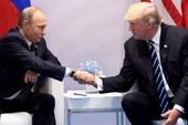 Tiết lộ: Ông Putin từng ngỏ lời làm lành với Mỹ