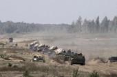 Mỹ không đồng ý đề xuất của Nga về Ukraine