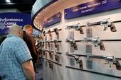 Mỹ sắp mở cửa bán súng cho người nước ngoài