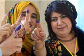 Người Kurd đòi độc lập, Thổ Nhĩ Kỳ-Iran đe dọa
