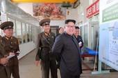 Bao nhiêu người chết nếu Triều Tiên tấn công hạt nhân?