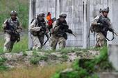 Triều Tiên đánh cắp kế hoạch chiến tranh của Hàn Quốc