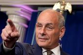 Rộ tin Mỹ lại sắp đổi Chánh Văn phòng Nhà Trắng