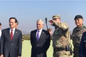 Tướng Mattis: Không muốn chiến tranh với Triều Tiên
