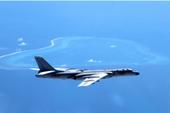Mỹ cảnh cáo vụ máy bay Trung Quốc áp sát Guam