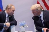 Nga xác nhận ông Putin sẽ gặp ông Trump vào ngày mai
