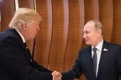 Chưa rõ ông Trump và ông Putin có gặp nhau hay không