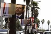 Thủ tướng Lebanon bỏ sang Saudi Arabia, chuyện gì tới?