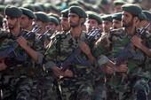 Tư lệnh quân đội Iran thiệt mạng ở Syria
